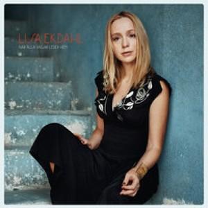 EKDAHL, LISA NAR ALLA VAGAR LEDER HEM CD –  (CD)