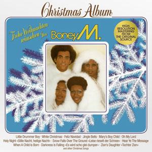 BONEY M. – CHRISTMAS ALBUM (LP)