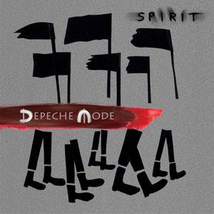 DEPECHE MODE – SPIRIT (2xLP)