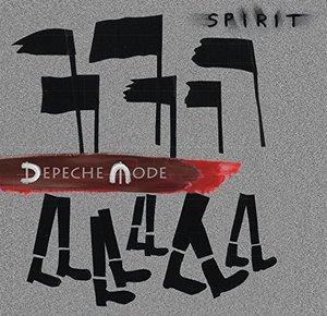 DEPECHE MODE – SPIRIT (CD)