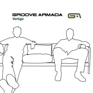 GROOVE ARMADA – VERTIGO (2xLP)