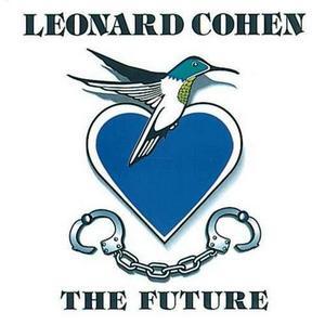 COHEN, LEONARD – FUTURE (LP)