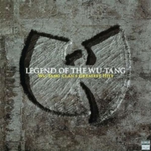 WU-TANG CLAN – LEGEND OF THE WU TANG (2xLP)
