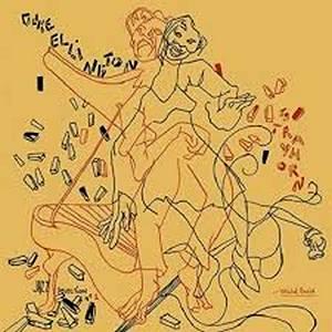 STRAYHORN, BILLY -TRIO- – DUKE ELLINGTON, BILLY STRAYHORN (LP)