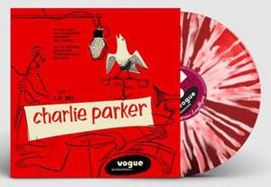 PARKER, CHARLIE – CHARLIE PARKER VOL. 1 (LP)