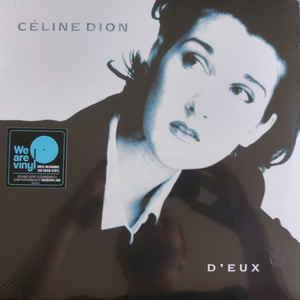 DION, CÉLINE – D'EUX (LP)
