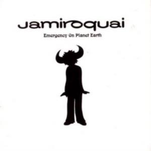JAMIROQUAI – EMERGENCY ON PLANET EARTH (2xLP)