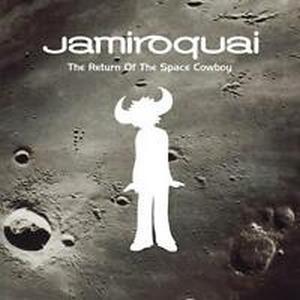 JAMIROQUAI – THE RETURN OF THE SPACE COWBOY (2xLP)
