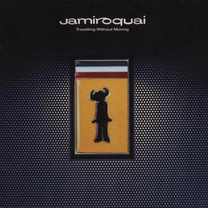 JAMIROQUAI – TRAVELLING WITHOUT MOVING (2xLP)