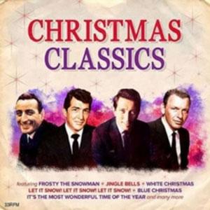 VARIOUS – CHRISTMAS CLASSICS (LP)