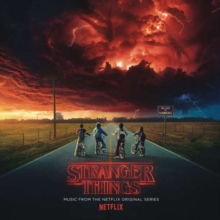 OST – STRANGER THINGS: MUSIC FROM TH (2xLP)