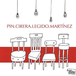 PIN CIRERA LEGIDO MARTINEZ CD –  (CD)