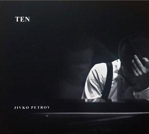 JIVKO PETROV – TEN (CD)