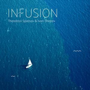 SPASSOV & SHOPOV / СПАСОВ И ШОПОВ – IN-FUSION (CD)