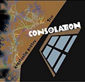 KOSTOV, KONSTANTIN / КОНСТАНТИН КОСТОВ – CONSOLATION (CD)