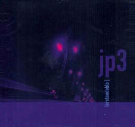 JP3 (JIVKO PETROFF TRIO) ЖИВКО ПЕТРОВ ТРИО – UNDERSTANDABLE (DVD)