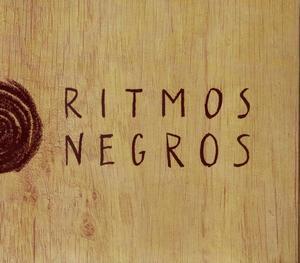 RITMOS NEGROS – RITMOS NEGROS (CD)