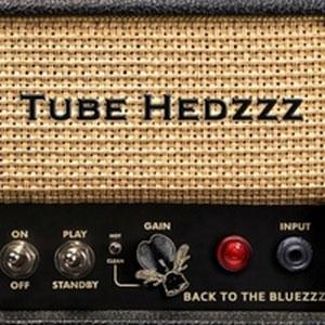 TUBEHEDZZZ – BACK TO THE BLUEZZZ (CD)
