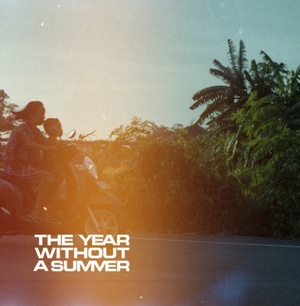 TROMBOBBY X C-MO – YEAR WITHOUT A SUMMER (CD)