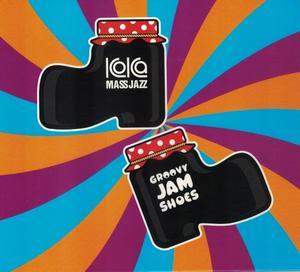 KOKA MASS JAZZ – GROOVY JAM SHOES (CD)
