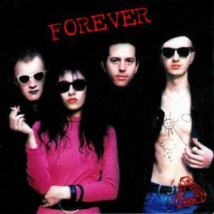 NEW GENERATION / НОВА ГЕНЕРАЦИЯ – FOREVER (CD)