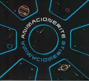 ANIMACIONERITE / АНИМАЦИОНЕРИТЕ – ANIMACIONERITE (CD)
