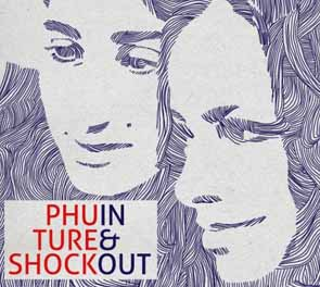 PHUTURE SHOCK – IN & OUT (CD)