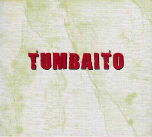 TUMBAITO – TUMBAITO (CD)