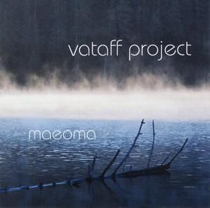 VATAFF PROJECT – MAEOMA (CD)