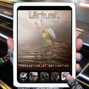 VIRTUEL – CONCEPTION FOR PERCEPTION (CD)