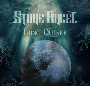 STONE ANGEL – THING OUTSIDE (CD)