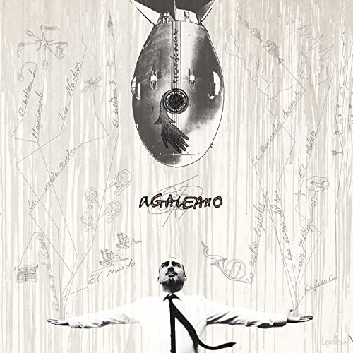 MORENO, RYCARDO – AGALEANO – SPECIAL LTD. ED. CUT (LP)