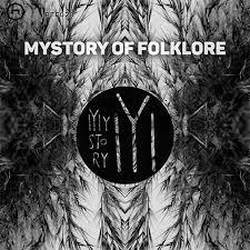 MYSTORY OF FOLKLORE – MYSTORY OF FOLKLORE (LP)