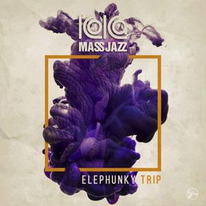 KOKA MASS JAZZ – ELEPHUNKY TRIP (LP)