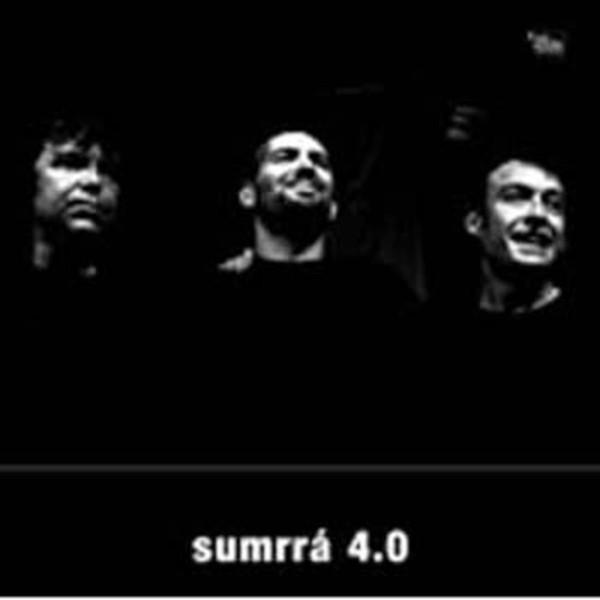 SUMRRA – SUMRRA 4.0 (CD)