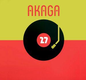 AKAGA / АКАГА – 27 (LP)