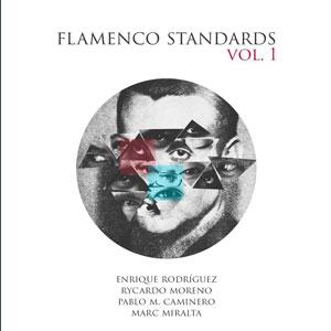 MORENO, RYCARDO CAMINERO MIRALTA  – FLAMENCO STANDARDS VOL. 2 (CD)