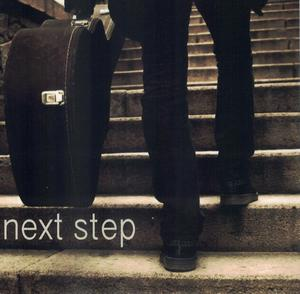 NEXT STEP – NEXT STEP (CD)