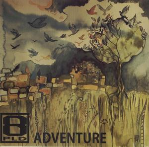 OCTET PLOVDIV – ADVENTURE (CD)