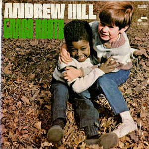 ANDREW HILL – GRASS ROOTS (180 GRAM) (LP)