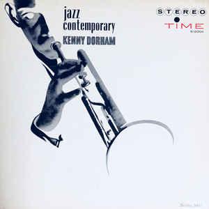 KENNY DORHAM – JAZZ CONTEMPORARY (LP)