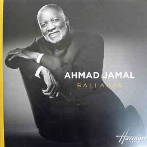 JAMAL, AHMAD – BALLADES (2xLP)