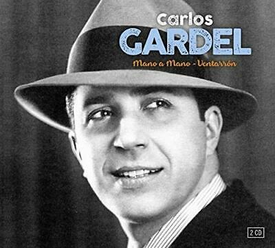 GARDEL, CARLOS – MANO A MANO & VENTARRON (2xCD)