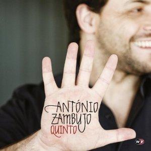 ZAMBUJO, ANTONIO – QUINTO (CD)