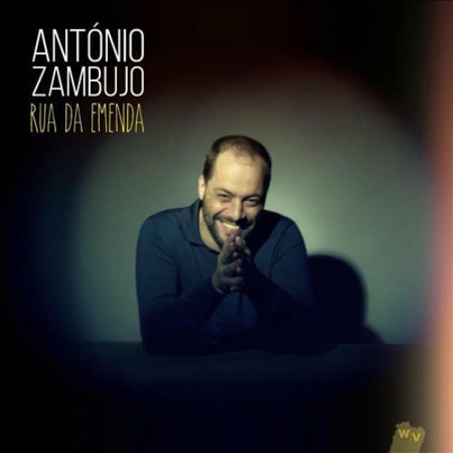 ZAMBUJO, ANTONIO RUA DA EMENDA CD –  (CD)