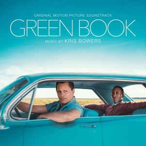 KRIS BOWERS – GREEN BOOK (LP)