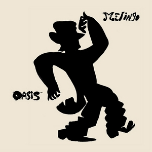 MELINGO – OASIS (LP)