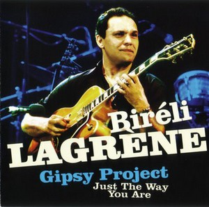 LAGRENE, BIRELI – GIPSY PROJECT-ALL OF ME (CD)