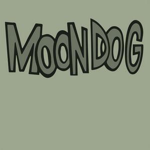 MOONDOG – AND HIS FRIENDS (LP)