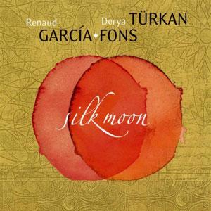 GARCIA FONS, RENAUD & DER – SILK MOON (CD)